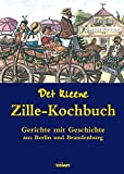 Produkt-Bild: Det kleene Zille-Kochbuch: Gerichte mit Geschichte aus Berlin und Brandenburg
