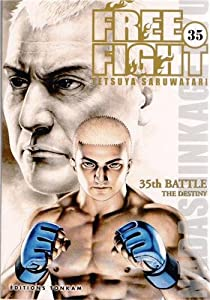 Free Fight Edition simple Tome 35