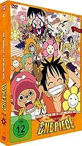 One Piece - 6. Film: Baron Omatsuri und die geheimnisvolle Insel [Limited Edition]