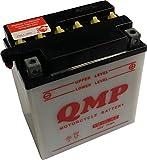 Batterie für YAMAHA 125ccm XV 125 Virago Baujahr 1997-1999 (YB10L-A2)