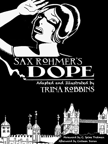 sax-rohmers-dope