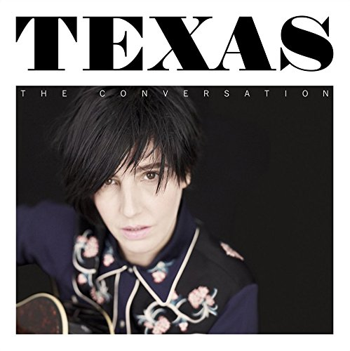 Texas: The Conversation (Audio CD)