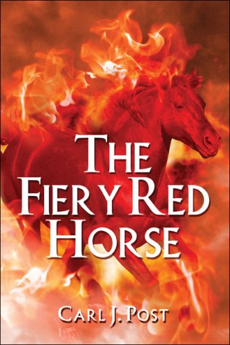 The Fiery Red Horse Cover Image