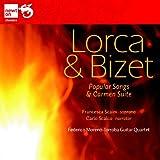 Mélodies, Suite de Carmen