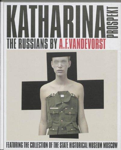 Katharina Prospekt: The Russians: The Russians by A.F. Vendevost por A F Vandervorst