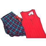 Primark Süßer Schlafanzug kurz Pyjama (40-42 / UK 14-16)