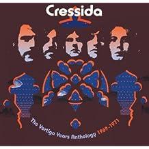 The Vertigo Years Anthology - 1969-1971