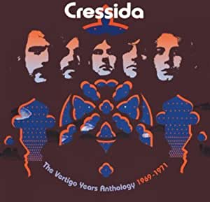 The Vertigo Years Anthology 1969-1971