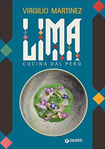 Lima. Cucina dal Perù: 1