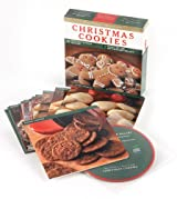 Christmas Cookies (MusicCooks: Recipe Cards/Music CD), Holiday Cookie Baking, Music of the Nutcracker Ballet