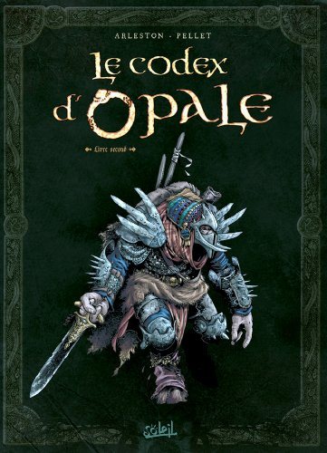 Le Codex d'Opale T2 (NED)