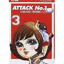 Attack No. 1: 13 (J-POP)