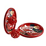 Disney DI2001 Cars Plastic Catch Ball, Kid's (Red)