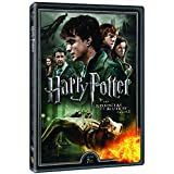 Harry Potter and the Deathly Hallows: Part II (HARRY POTTER Y LAS RELIQUIAS DE LA MUERTE PARTE 2 - DVD -, Spanien Import, siehe