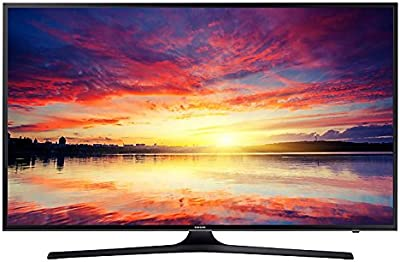 Samsung  - Tv led 43''  ue43ku6000 uhd 4k, 1300 hz pqi y smart tv