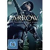 Arrow - Die komplette fünfte Staffel