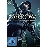 Arrow: Die komplette 5. Staffel