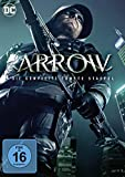 Arrow - Die komplette fünfte Staffel [Alemania] [DVD]