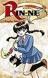 Rinne, tome 24 par Takahashi