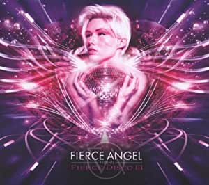 Fierce Angel Pres.Fierce Disco 3