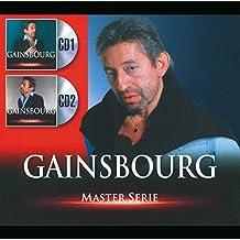 Serge Gainsbourg Vol.1 / Serge Gainsbourg Vol.2 (Coffret 2 CD)
