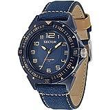 orologio solo tempo uomo Sector Expander 92 trendy cod. R3251197132