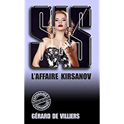 SAS 80 L'affaire Kirsanov