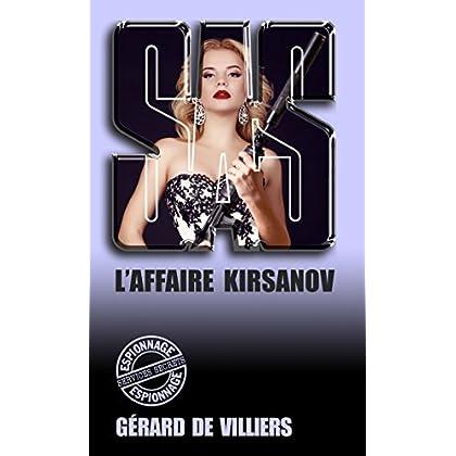SAS 80 L'affaire Kirsanov