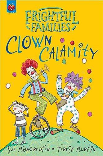 Clown calamity