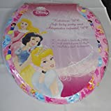 Disney Princess Toilet Seat for Potty/Toilet Training Padded Seat for Loo