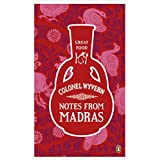 Notes from Madras (Penguin Great Food)