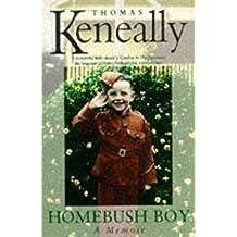 Homebush Boy: A Memoir