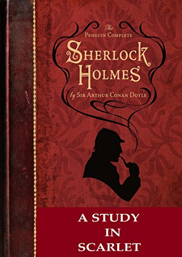 a study in scarlet sherlock holmes 1 english edition von conan