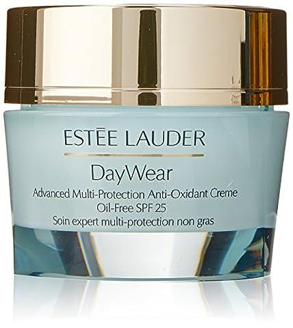 Estee Lauder Tagengesichtcreme - Daywear Advanced Multi Pr. Oil Free SPF25, 1er Pack (1 x 814 (Estee Lauder Gesichtspflege)