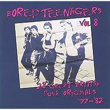 Bored Teenagers Vol. 8