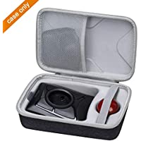 Aproca Hard Protective Case For Kensington Expert Mouse Wireless/Wired Ergonomic Trackball Mouse K72359WW / K64325