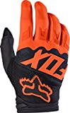 Fox Gloves Dirtpaw Race Orange - Orange, M