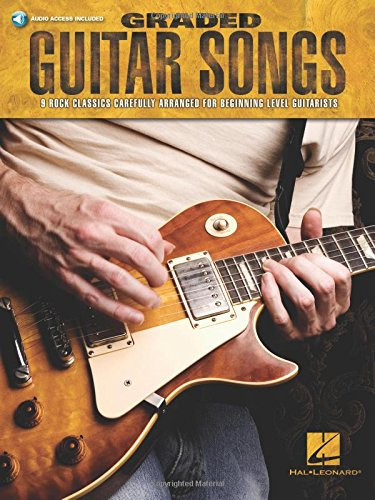 graded-guitar-songs
