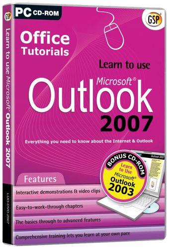 Learn to Use Outlook 2007 (PC) Test