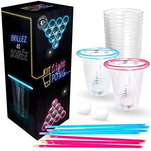 Original Cup - Set de Beer Pong