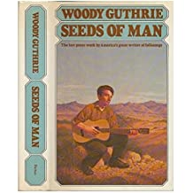 The Woody Guthrie songbook by Woody Guthrie (1976-08-01)