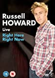 Russell Howard: Right Here Right Now [DVD]