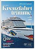 KREUZFAHRTTRÄUME 2017 - Die Kreuzfahrtbibel