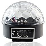 PMS Bombillas de Iluminación de Discoteca, 7 Colores LED Làmpara para KTV, Navidad, Fiesta, Boda, DJ, etc