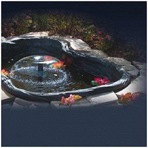 Happy Pond KIT 1 (Laghetto per Giardino 120 lt)