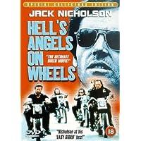 Hell's Angels On Wheels [DVD] by Adam Roarke