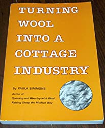 Turning Wool Into a Cottage Industry
