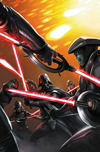 Star Wars: Darth Vader - Dark Lord of the Sith Vol. 2: Legacy's (Darth Wars Vader Star)