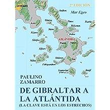 De Gibraltar a la Atlantida