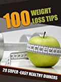 WEIGHT LOSS 15 STEPS YOU CAN LOSE 20 K OF WEIGHT IN 21 DAYS|100 WEIGHT LOSS TIPS: 20 SUPER-EASY HEALTHY DINNERS THAT'LL HELP YOU LOSE WEIGHT (sara tips)